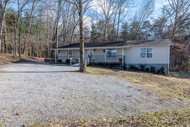 549 Dotson Memorial Rd, Maryville, TN 37801 (#1136553) :: Tennessee Elite Realty