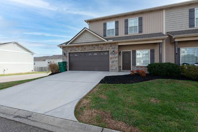 2406 Talbott Way, Powell, TN 37849 (#1136554) :: Tennessee Elite Realty