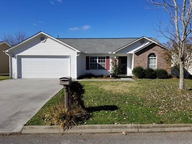253 Dogwood Glen Lane, Powell, TN 37849 (#1136647) :: Tennessee Elite Realty