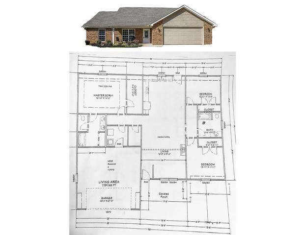218 Horton Lane, Maryville, TN 37803 (#1136751) :: Tennessee Elite Realty