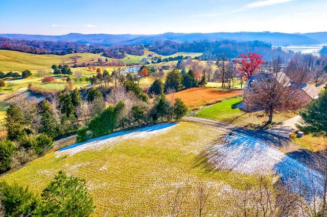 Championship Way, LaFollette, TN 37766 (#1136904) :: Adam Wilson Realty