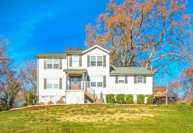 1633 Duncan Rd, Knoxville, TN 37919 (#1136913) :: Adam Wilson Realty