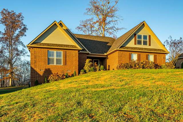 2930 Silver Brook Lane, Maryville, TN 37803 (#1136917) :: Tennessee Elite Realty