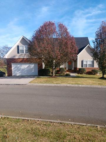 1941 Big Buck Lane, Sevierville, TN 37876 (#1136950) :: Shannon Foster Boline Group