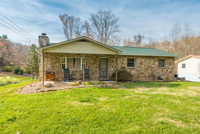 8403 Heiskell Rd, Powell, TN 37849 (#1136962) :: The Cook Team