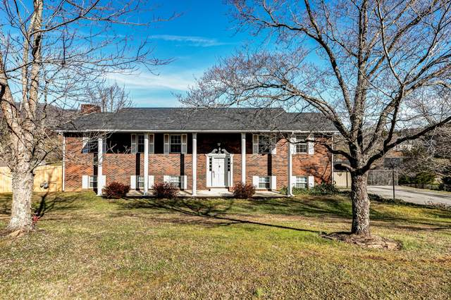216 Orchard St, Jacksboro, TN 37757 (#1137032) :: Tennessee Elite Realty