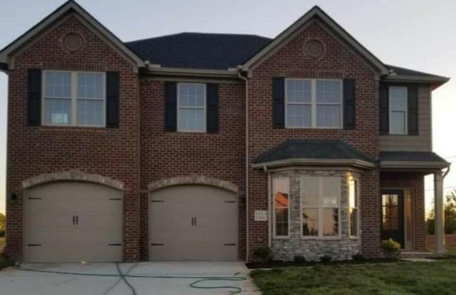 1013 Brookwood Lane, Maryville, TN 37801 (#1137153) :: Billy Houston Group