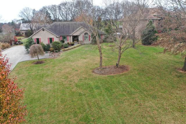113 Vista Lane, Seymour, TN 37865 (#1137296) :: Adam Wilson Realty