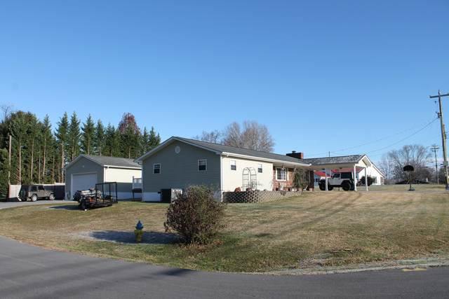 508 S Asbury Drive, Pigeon Forge, TN 37863 (#1137347) :: The Terrell Team