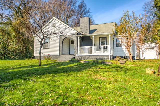 2427 Highland Drive, Knoxville, TN 37918 (#1137356) :: Tennessee Elite Realty