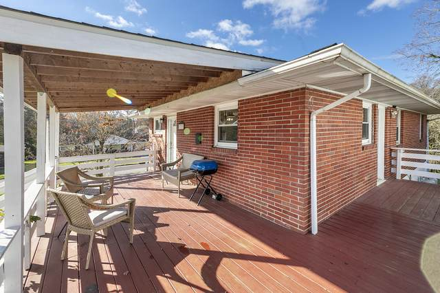 3321 Canary Ave, Knoxville, TN 37920 (#1137442) :: The Cook Team