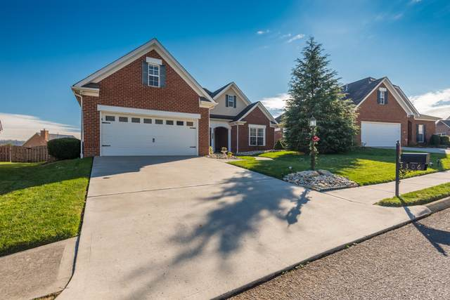 3306 Parrish Hill Lane, Knoxville, TN 37938 (#1137481) :: Shannon Foster Boline Group