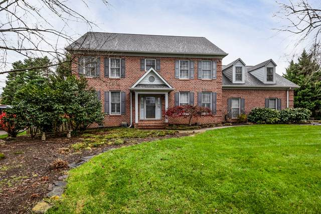 7425 Huntland Drive, Knoxville, TN 37919 (#1137485) :: Realty Executives