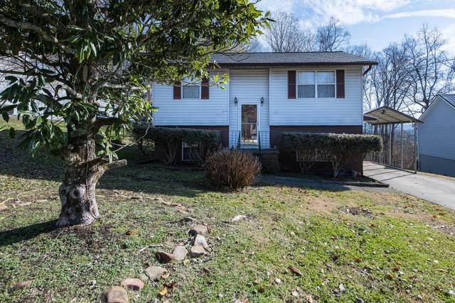 3312 Kendallmac Lane, Knoxville, TN 37931 (#1137569) :: Billy Houston Group