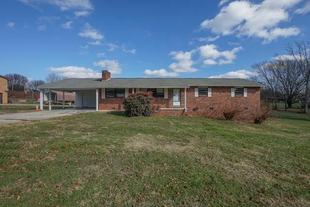4152 S Singleton Station Rd, Rockford, TN 37853 (#1137621) :: Realty Executives Associates Main Street