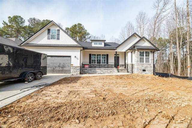 370 Mingo Way, Loudon, TN 37774 (#1137639) :: Adam Wilson Realty