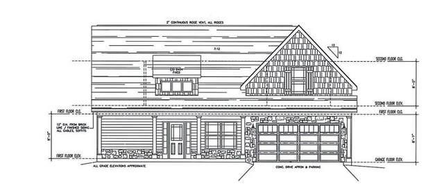 6512 Cara Cade Lane, Knoxville, TN 37931 (#1137837) :: Catrina Foster Group