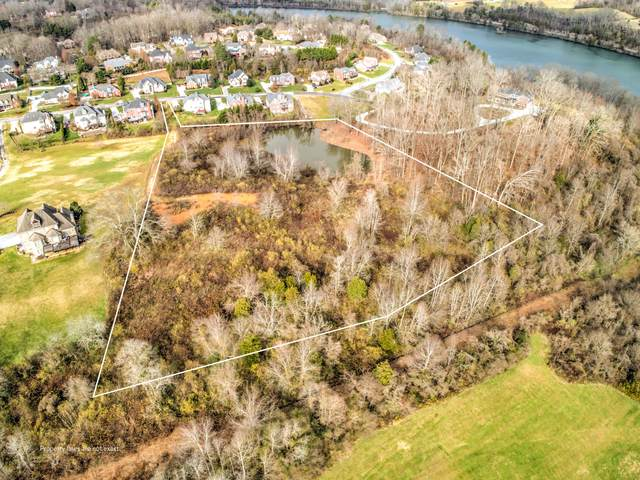 Rolling Links Blvd, Oak Ridge, TN 37830 (#1138240) :: Realty Executives Associates Main Street