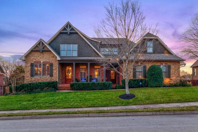 12030 Inglecrest Lane, Knoxville, TN 37934 (#1138529) :: Cindy Kraus Group | Realty Executives Associates