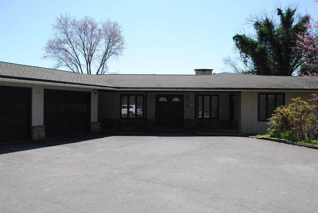 1630 Valley Rd, Sevierville, TN 37862 (#1138646) :: Catrina Foster Group