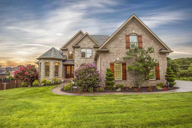 12312 Conner Springs Lane, Knoxville, TN 37932 (#1138781) :: Tennessee Elite Realty
