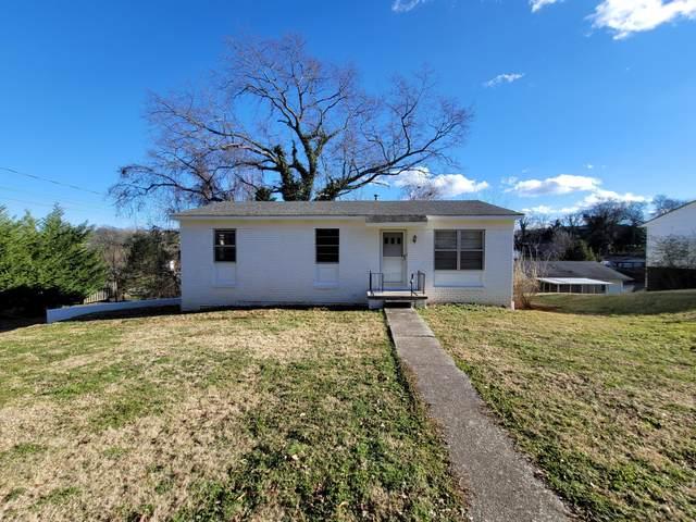 500 N Houston St, Maryville, TN 37801 (#1138796) :: Tennessee Elite Realty