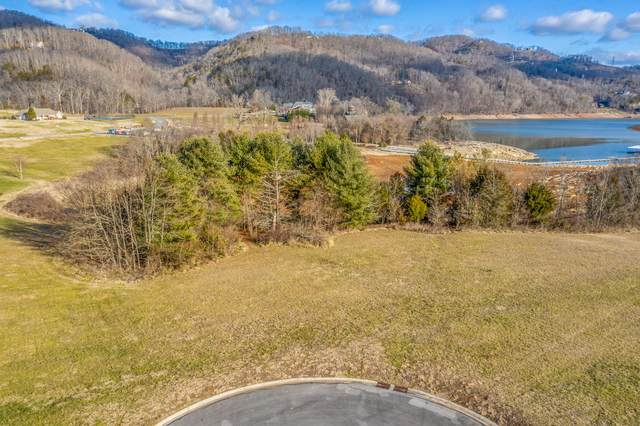 Lot 149 Nautical Point, Mooresburg, TN 37811 (#1138882) :: Cindy Kraus Group | Realty Executives Associates