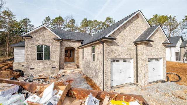 362 Mingo Way, Loudon, TN 37774 (#1138897) :: Adam Wilson Realty