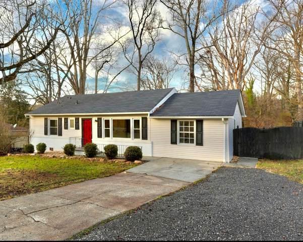 2968 Sevier Ave, Knoxville, TN 37920 (#1138957) :: Realty Executives Associates Main Street
