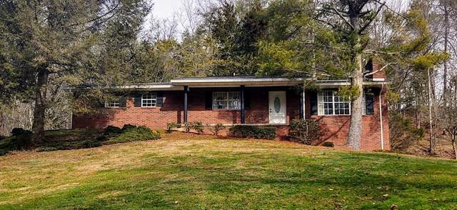 12452 Chapman Hwy, Seymour, TN 37865 (#1138984) :: Cindy Kraus Group | Realty Executives Associates