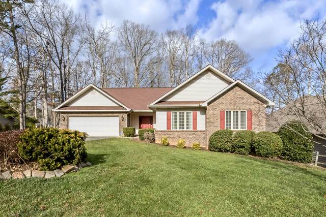 114 Oligi Lane, Loudon, TN 37774 (#1139272) :: Tennessee Elite Realty