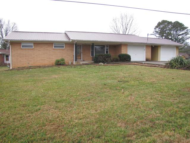 745 Spring Road, Lenoir City, TN 37771 (#1139287) :: Tennessee Elite Realty