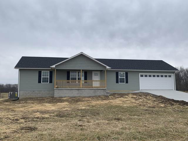 416 Old Elmore Rd, Crossville, TN 38571 (#1139320) :: Billy Houston Group