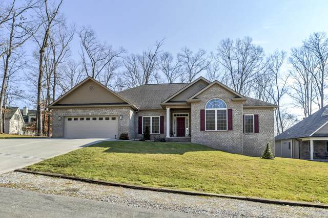 308 Oostanali Circle, Loudon, TN 37774 (#1139350) :: Tennessee Elite Realty