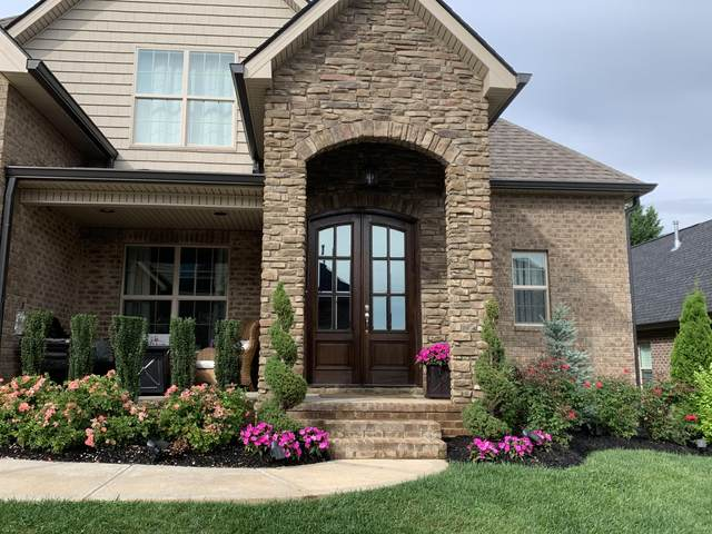 2418 Water Valley Way, Knoxville, TN 37932 (#1139436) :: Adam Wilson Realty