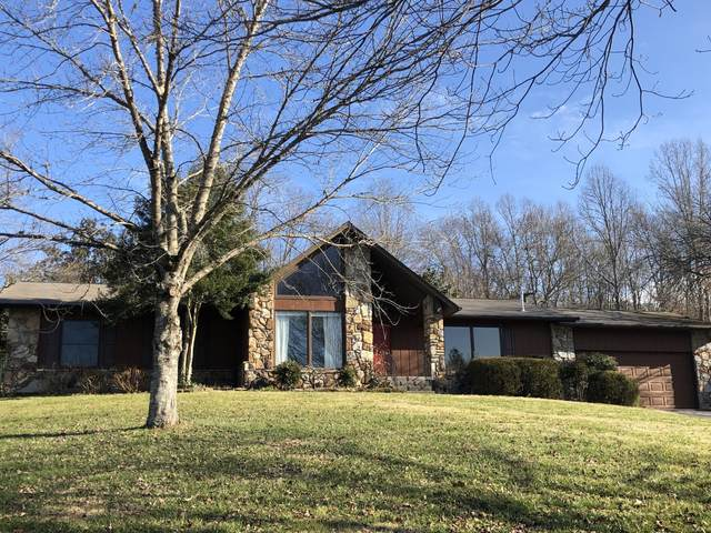 122 Brentwood Drive, Oak Ridge, TN 37830 (#1139674) :: Realty Executives Associates