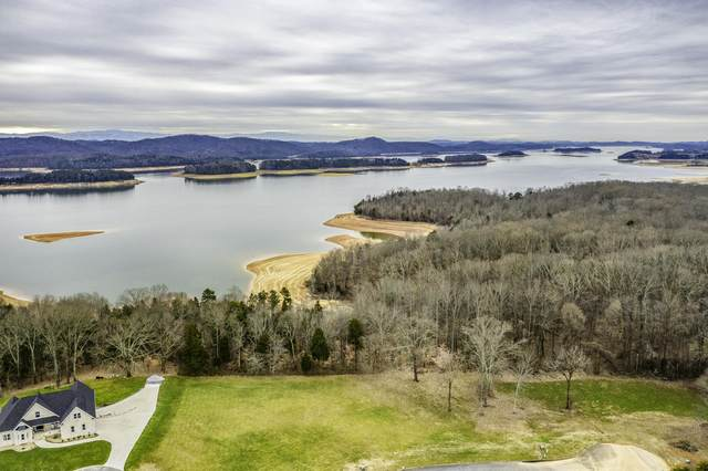 Lot 103 Red Cloud Lane, Rutledge, TN 37861 (#1139692) :: Billy Houston Group