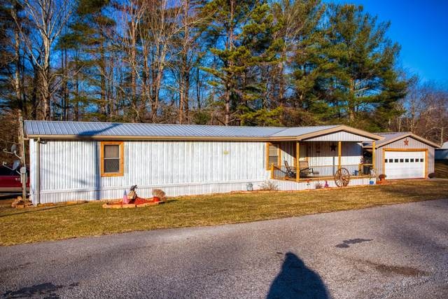 810 Mitchell Rd, Jamestown, TN 38556 (#1139839) :: Realty Executives Associates