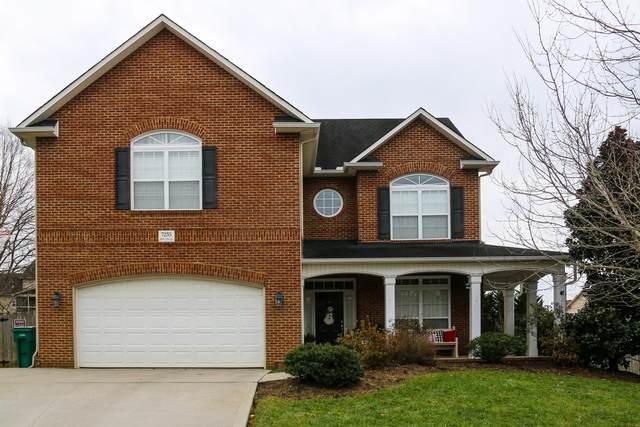 7235 Broken Creek Lane, Knoxville, TN 37920 (#1140208) :: Realty Executives Associates Main Street