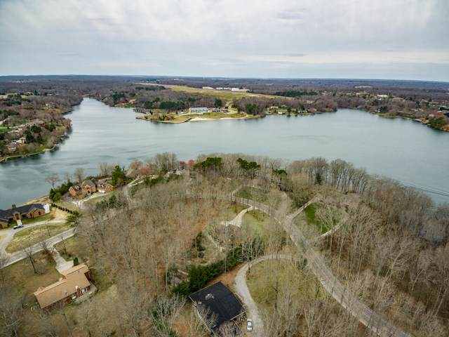 Holiday Drive, Crossville, TN 38555 (#1140504) :: A+ Team