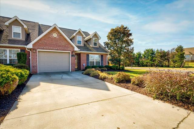 102 Wind Chase Blvd, Madisonville, TN 37354 (#1140670) :: Catrina Foster Group