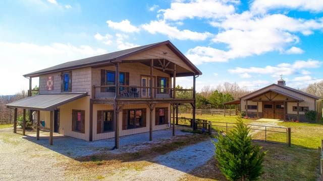 4699 Honey Creek Rd, Allardt, TN 38504 (#1140729) :: Tennessee Elite Realty