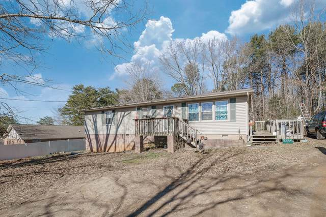 520 Maplewood Circle, Sevierville, TN 37876 (#1140756) :: The Cook Team