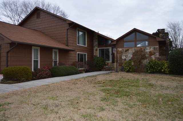732 Montvue Ave, Kingston, TN 37763 (#1140925) :: Cindy Kraus Group | Realty Executives Associates