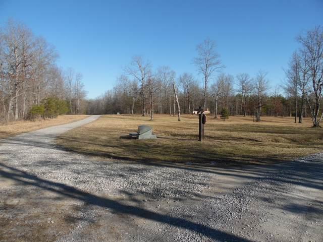 Buck Circle, Spencer, TN 38585 (#1140964) :: Realty Executives Associates