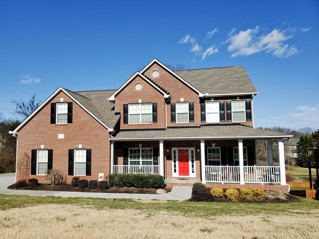 12925 Laurel Brook Lane, Knoxville, TN 37934 (#1141049) :: Tennessee Elite Realty