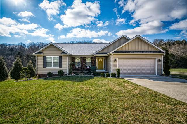 3550 Bear Creek Lane, Cookeville, TN 38506 (#1141087) :: Tennessee Elite Realty