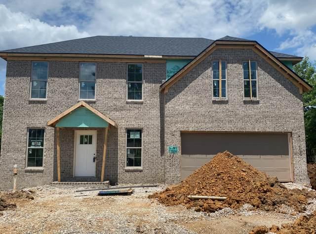 5361 Summer Rose Blvd, Knoxville, TN 37918 (#1141323) :: JET Real Estate