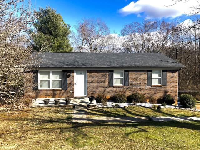 7250 Cherrybrook, Talbott, TN 37877 (#1141797) :: Realty Executives Associates Main Street