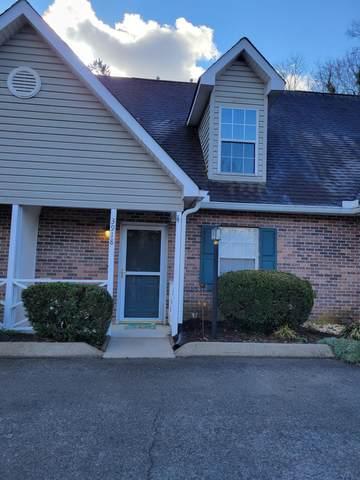 3918 Valley Creek Way, Knoxville, TN 37918 (#1141941) :: Realty Executives Associates Main Street